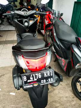 Yamaha Nmax th 2020 cash/kredit tarikan enteng body mulus! TT CBR dll