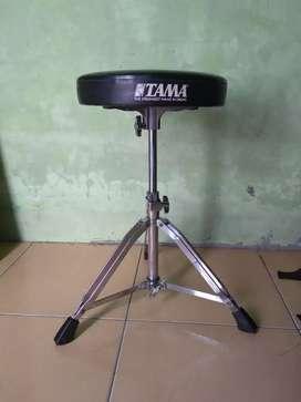 Drum Throne Tama double braced kuat kokoh