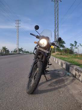 RE Himalayan BS IV for Sale