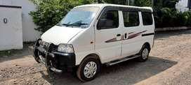 Maruti Suzuki Eeco 7 STR, 2015, CNG & Hybrids