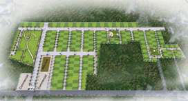 Plot For Sale Near Kamal Vihar