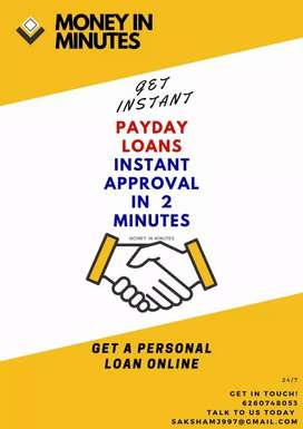 GET A INSTANT LOAN