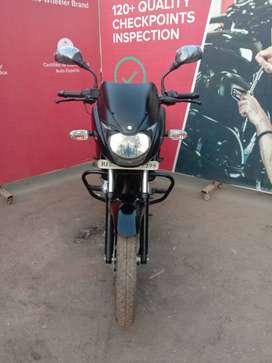 Good Condition Bajaj Pulsar 150 with Warranty    7298 Jaipur