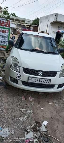 Maruti Suzuki Swift 2011 Petrol Well Maintained
