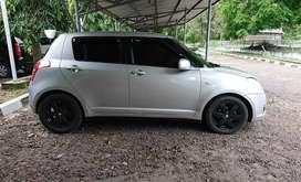 Suzuki Swift ST 2010 AT