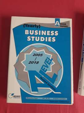 Business studies(yearly)Alevel