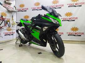 Kawasaki 250cc fi km17 rb real - eny Motor