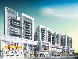 Cantt Pearl Residency Flat for Sale
