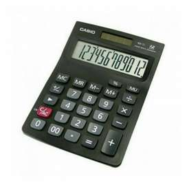 Kalkulator Casio MX-12 B (12 Digit)
