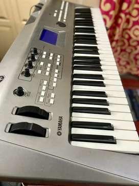 Yamaha MM6 (mini motif)