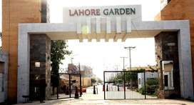 6 Marla Plot For Sale Lahore