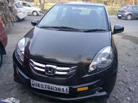 Amaze very good condition local number 1st owner