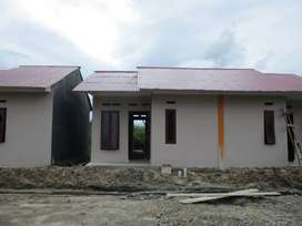 Rumah subsidi lokasi strategis
