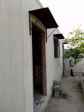 House for long live with no load shedding