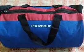 Provogue Gym or sports bag