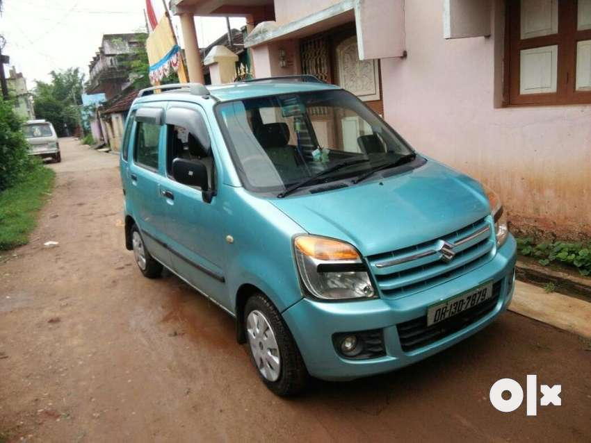 Maruti Suzuki Wagor R for sale 0