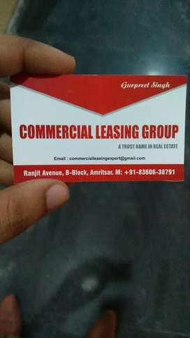 Furnished and unfurnished office space for Rent in Ranjit Avenue
