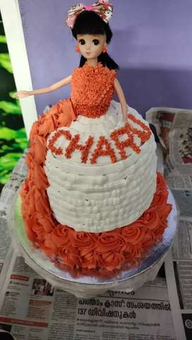 Cakes Home made cakes
