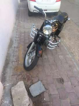 Like new bike old Modal very nice conditions all parts new