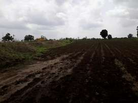 200000 sft land on leave and license Near MIHAN , Nagpur