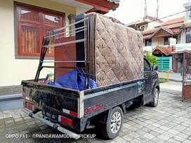 Jasa sewa pick up taxi, jasa pickup pindahan + driver selalu membantu