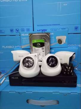 CCTV HILOOK 2MP