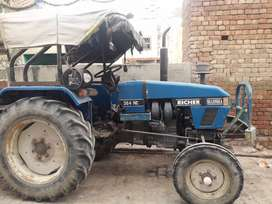 Richer 364 NC tractor sold