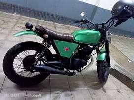 Suzuki thunder bore up custom japstyle
