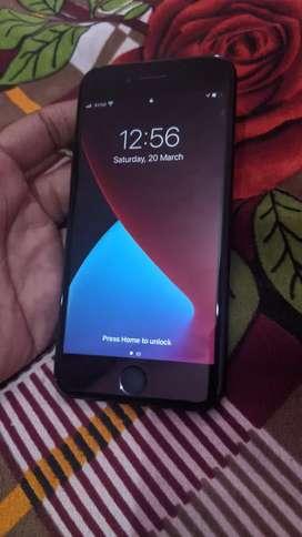 I phone 7 32 gb good condition