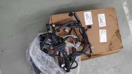 Engine wiring kit etios petrol