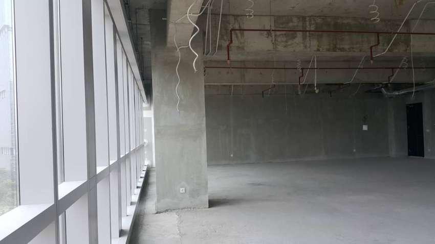 Dijual Office Space Sopo Del Tower 0
