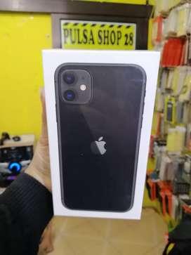 New IPhone 11 64GB Internasional 1thn ORI #Pulsa Shop 28