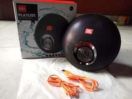 K4+  PLaylist portable wireless speaker