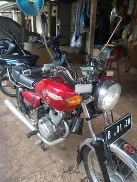 Jual Motor gl100