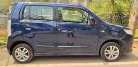 Maruti Suzuki Wagon R Stingray VXI, 2014, Petrol