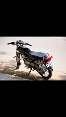 Yamaha Others 45000 Kms 1995 year
