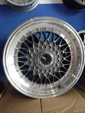 Velg Modifikasi hsr wheel ring 15