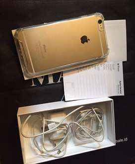 iphone 6 ibox 32 pa/ barang murni ibox