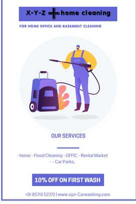 Home CLEANING boy sellery 10000 to 15000
