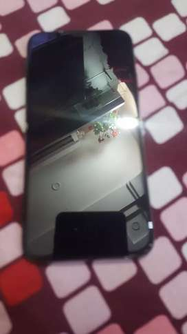 Iphone x black colour in very good condition with charger 256gb rom
