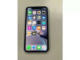 iPhone XR 64gb black colour