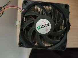 Prosser cooling fan