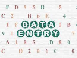 New Openings Data Entry Operator Freshers