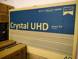 SMART ANDROID- LED TV'S- FREE HOME DELIVERY FREE