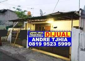 RJ2551AT19 Tanjung Duren Jalan 2 mbl 16.5jt permtr Nego BU