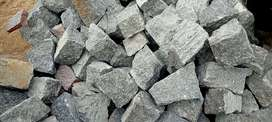 Granite blocks for sale 300 BLOCKS 3,000RS WITH DELIVERY