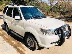 Tata Safari Storme EX, 2015, Diesel