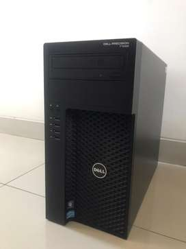 Komputer Workstation Dell T1650 - Server