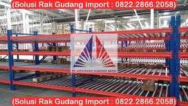 juragan Rak Gudang Ready Stok