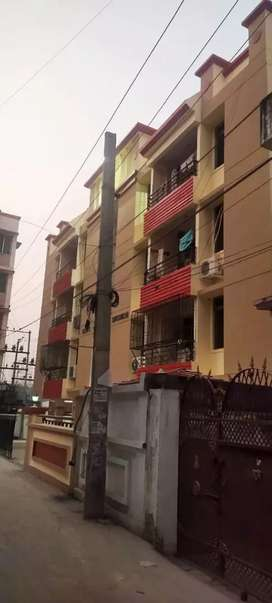 Fully furnished 2 Bhk flat on sale at prime location